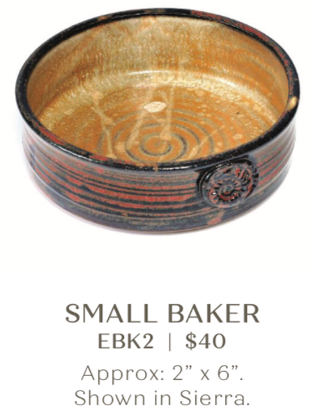 Small Baker