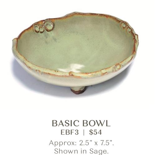 Basic Bowl
