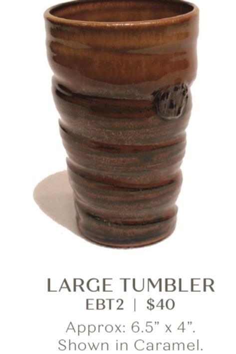 Large Tumbler
