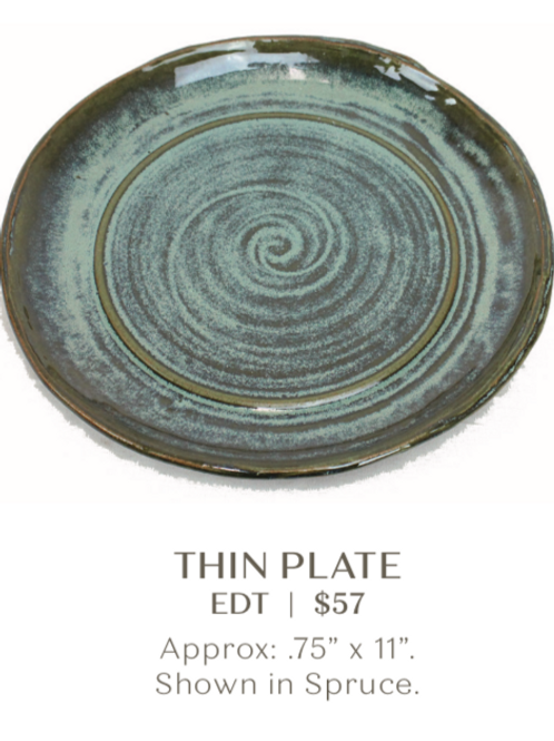 Thin Plate