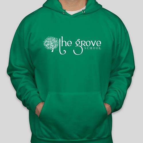 The Grove School Hoodie