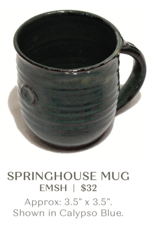 Springhouse Mug
