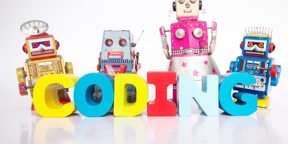 Coding and Robotics Club