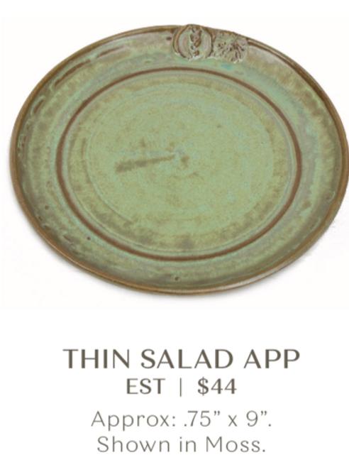 Thin Salad App