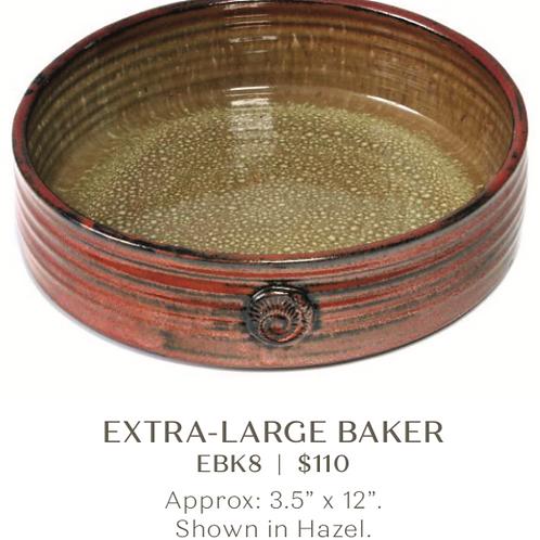 Extra Large Baker