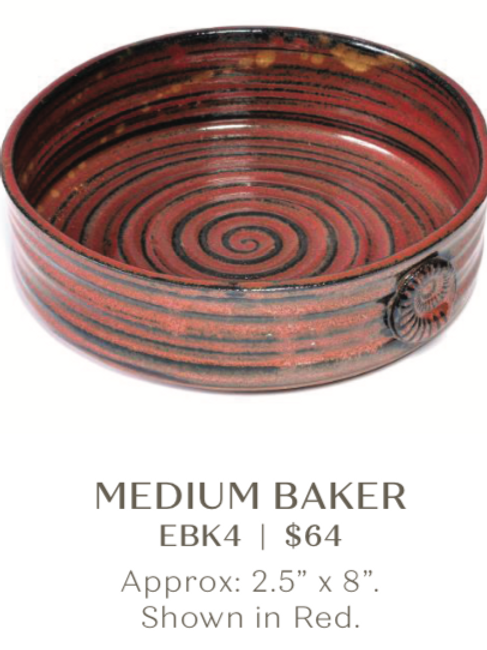 Medium Baker