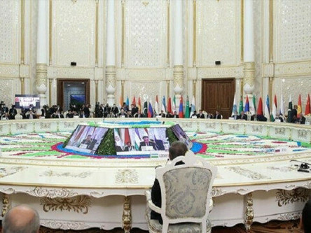Russia 'Needs to work' with Taliban, China wants 'smooth transition' in Afghanistan: The SCO summit