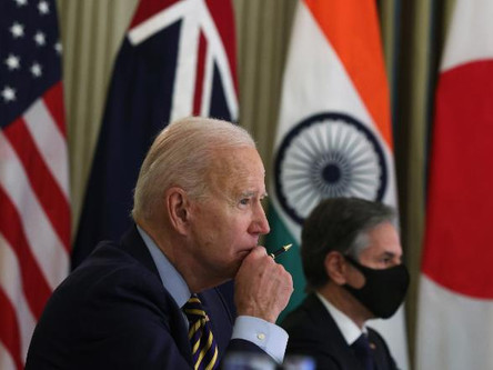 Joe Biden to host QUAD leaders as China concerns grow: What you need to know