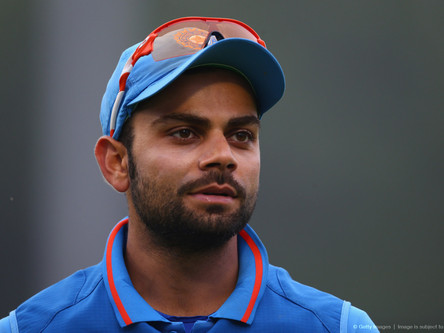 Virat Kohli announces to leave captaincy from T-20 Indian Cricket Team