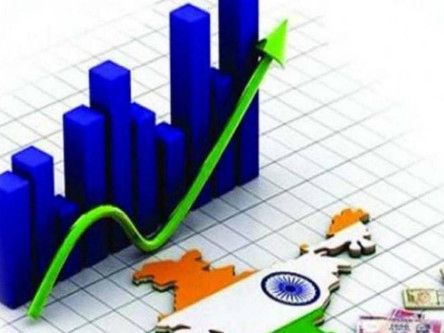 Q1 GDP: India's economy grew 20.1% in the April-June quarter