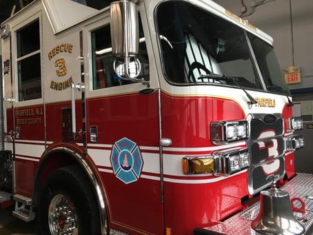New Rescue/Engine 3