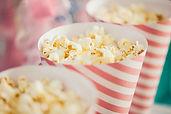 Popcorn Machie Hire Mackay