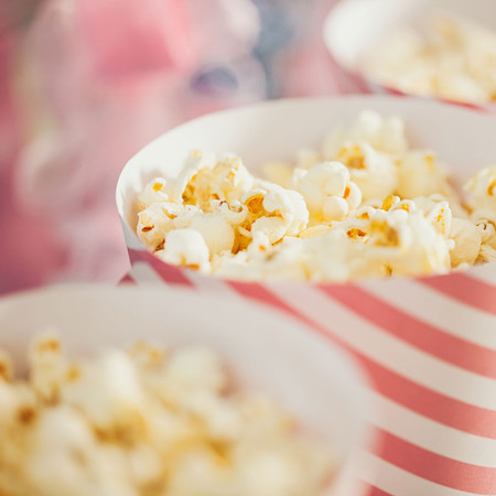 Popcorn Magic!