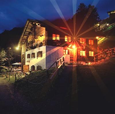 Mühle Heuriger