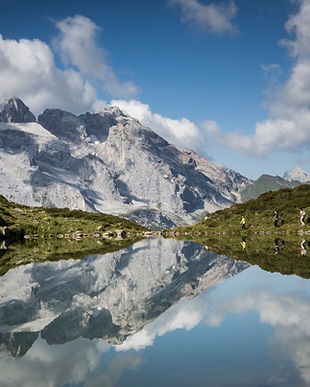 Wanderung zum Tobelsee (c) Daniel Zanger