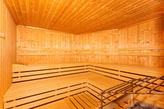 Sauna Alt Montafon