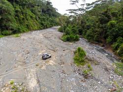 Dry River Crossing