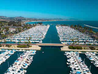 Drone Photographer | Dana Point, Orange County