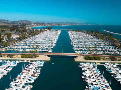 Drone Photographer | Dana Point, Orange County