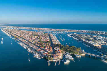 Drone Photographer | Newport Beach, Orange County