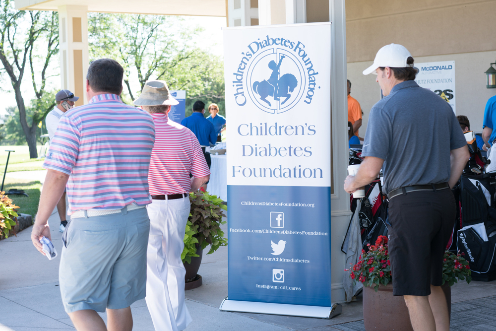 Children's Diabetes Foundation
