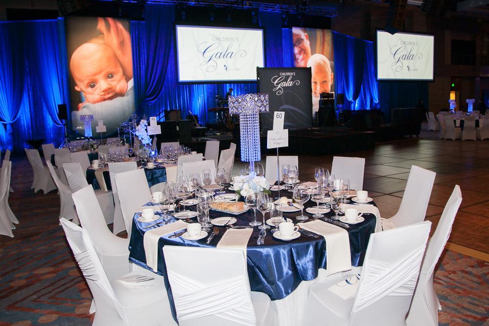The Children's Hospital Gala