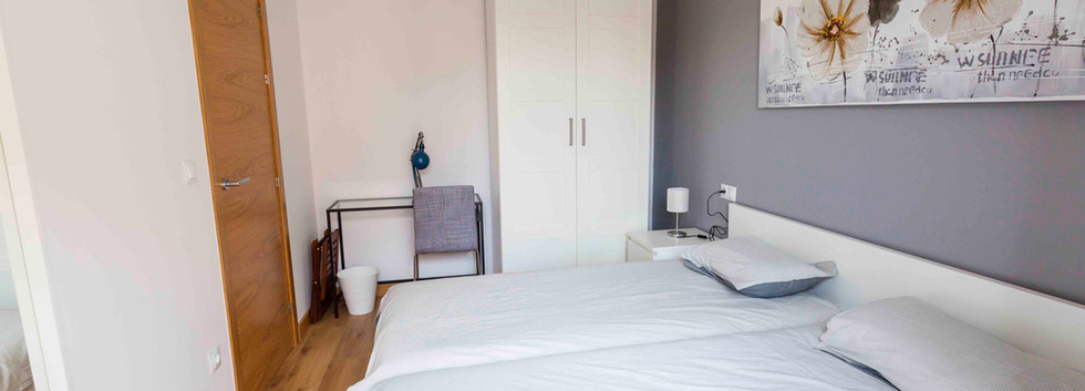 Dormitorio Fauno apartamentos A_2