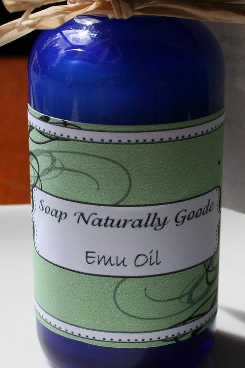 EMU OIL 100 Percent Pure
