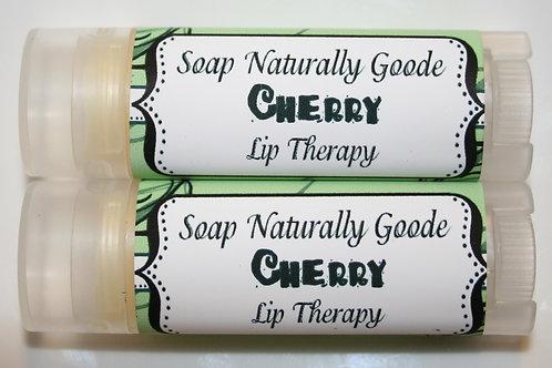 Lip Balm Cherry Vegan