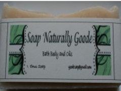 Emu Soap