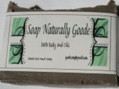 Dead Sea Mud Face Soap