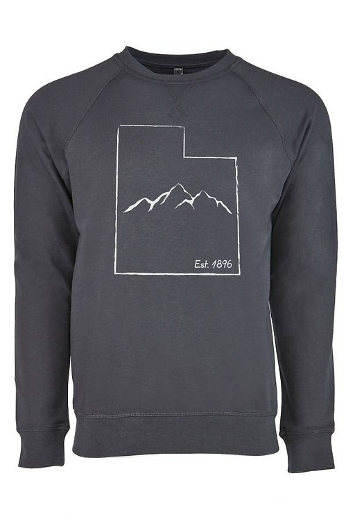 Wasatch Mountains Pullover