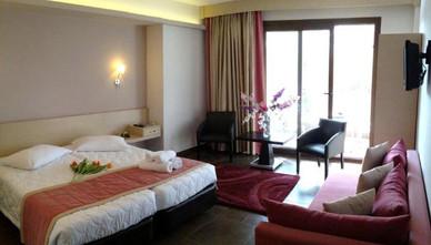 1  Hotel Ifigenia, room Voutsas en oiko.
