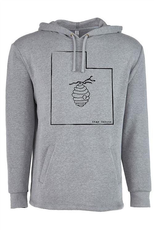Beehive Hoodie