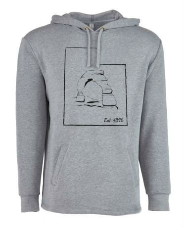 Delicate Arch Hoodie