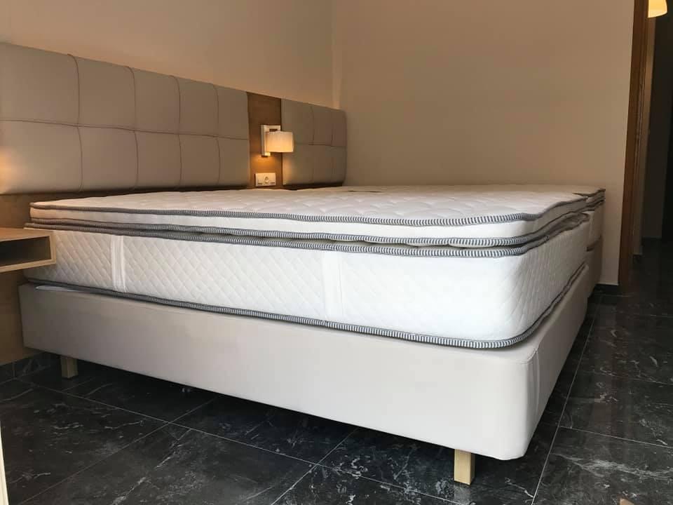 2 Olympus+Zeus, mattress topmattress Vou