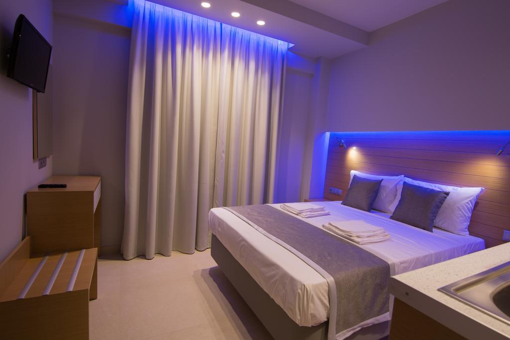 1 SKS Boutique, bed matress, bed aside,