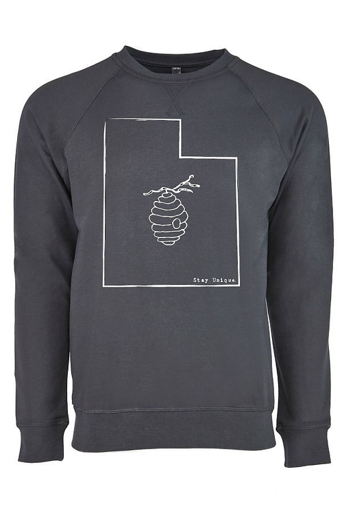 Beehive Pullover
