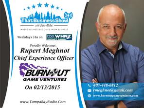 SoopRoop on the Radio!