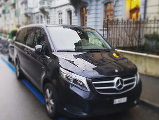 إيجار سيارة مع سائق أو بدون سائق في سويسرا