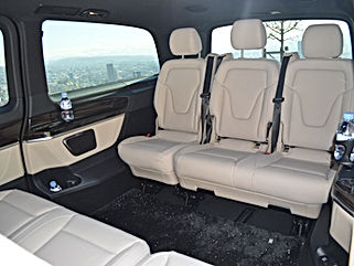 سيارة مع سائق عربي في سويسرا I سيارات عرب كير سويسرا  I أسعار لا تقبل المنافسة