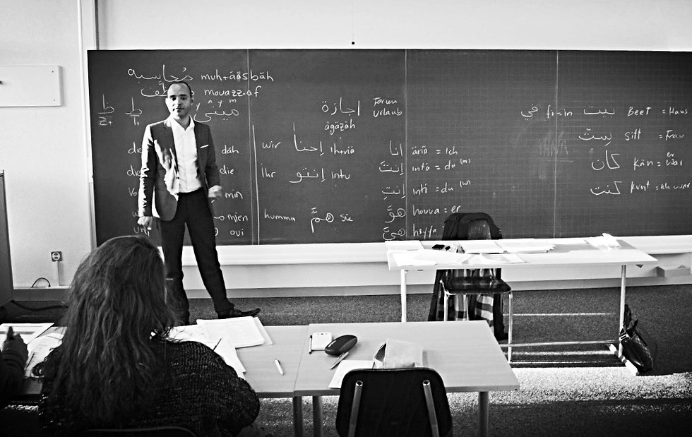 Arabisch lernen in Zürich   Arabisch übersetzer und Dolmetscher in der ganzen Schweiz