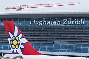 مطار زيورخ خدمات VIP