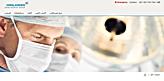 Übersetzung der kompletten Webseite ins Arabische