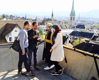 محامي عربي في سويسرا & مترجم عربي في سويسرا & تأسيس شركة في سويسرا