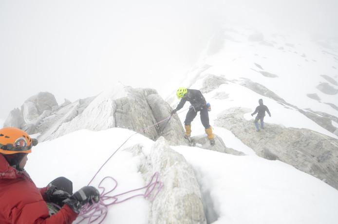 Merida_PicoHumboldt_hiking_trekking_niev