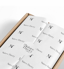 Nature Theory Tissue Paper Packaging