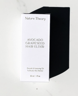 Nature Theory Box Packaging