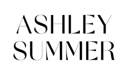 Ashley Summer Secondary Logo