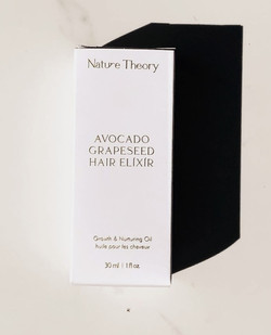 Nature Theory Packaging